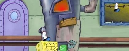 Spongebob Krab Matic