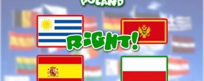 Flags Maniac by GoalManiac.com