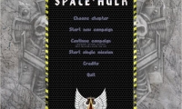 Space Hulk Remake