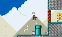Super Mario Bros: Winter Crimson Hours