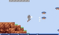 Turrican Click