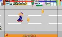 Maximal Skateboard