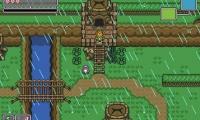 The Legend of Zelda Destiny´s Horn