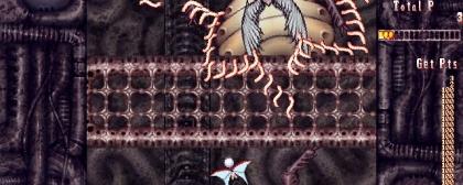 Galshell 2: Bulletrain