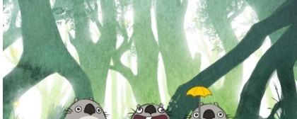 Omnom Forest