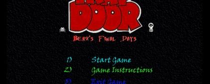 The Trap Door Berks Final Days