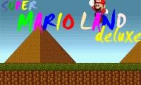 Super Mario Land DeLuxe