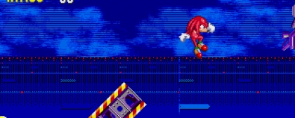 Knuckles Crackers