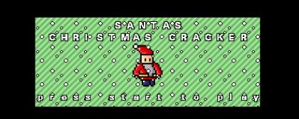 Santa Christmas Cracker 2
