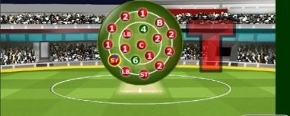 Cricket Darts