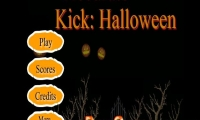 Accurate Kick: Halloween