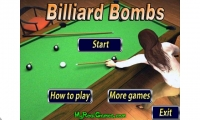 Billiard Bombs