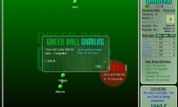 Green Ball Gambling