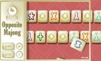 Reverse Mahjong