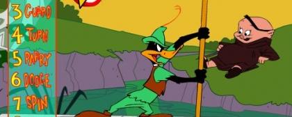 Daffy Duck's Robin Hood Challenge