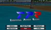 Temporal Power Racing