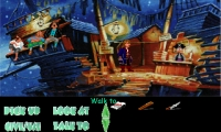 Monkey Island - Carnival of the Damned