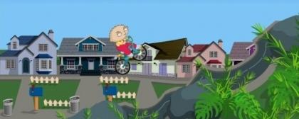 Stewie Bike