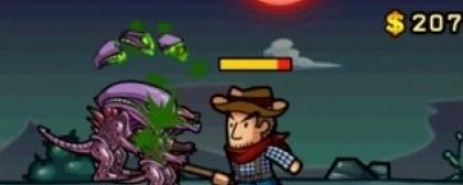 Aliens Invasion beta