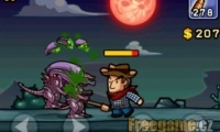 Aliens Invasion beta