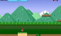 Super Mario Sunshine 64 demo