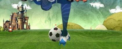 Escuela de Campeones: Fútbol