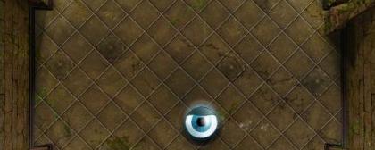 Harry Potter Magical Eye