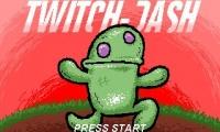 Twitch-Dash