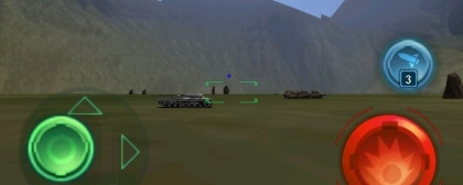 Tank Recon 3D Lite