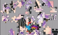 Alive Jigsaw Puzzle – Cock