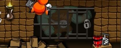 Alien Prison Break