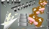 Cow Tower