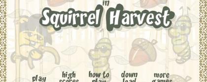 Squirrel Harvest