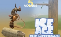 Ice Age 2 - Five Acorns