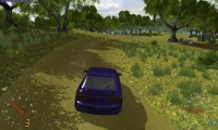 Stunt Rally