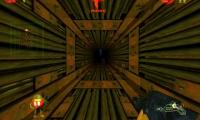 Pacman 3D Agressive