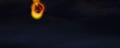 Meteor Rush