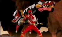 Power Rangers Dino Thunder 2