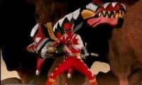 Power Rangers Dino Thunder 2