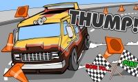 Bus Race