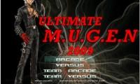 Ultimate MUGEN 2009