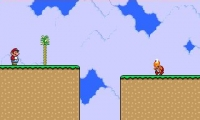 Super Mario PC Challenge 7