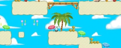 Chao World 2: Learning To Fly