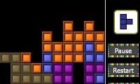 Aurenko Tetris