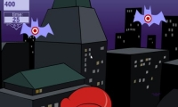 Gotham girl