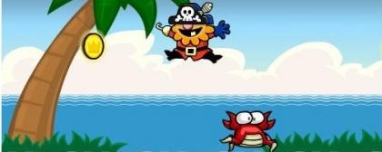 The Puke Pirate