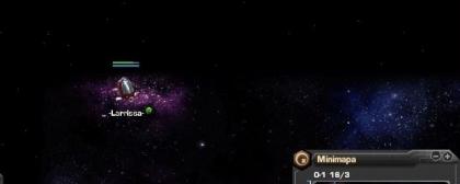 DARK ORBIT – hvězda na vesmírné scéně