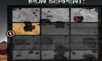 Iron Serpent