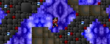 Mega Mario Release 3