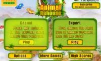 Animal Rehouse